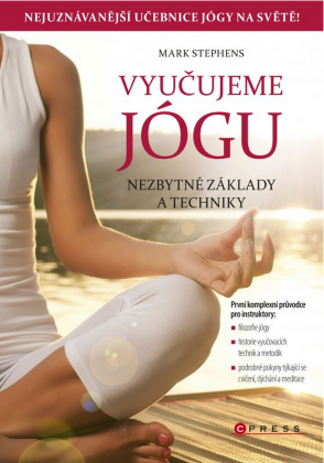 Teaching Yoga in Czech