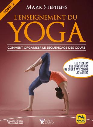 Yoga Sequencing – In French