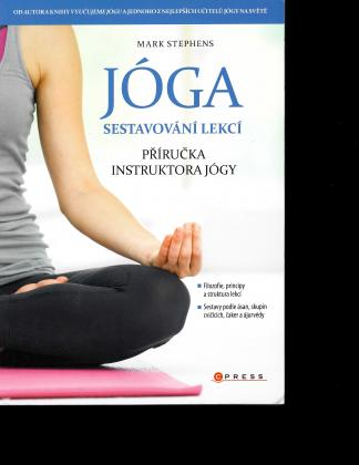Yoga Sequencing – In Czech