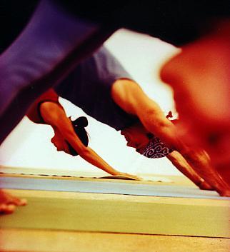 yoga santa cruz ca  learn to teach yoga
